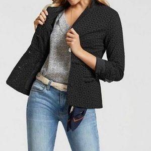 CAbi Flamenco Jacket Size 6